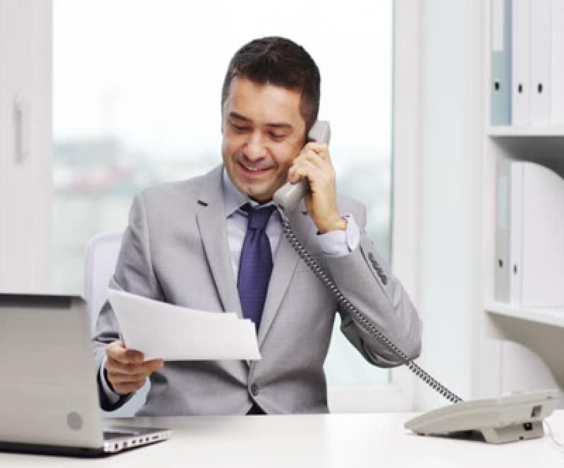 Напишите письмо с запросом или позвоните